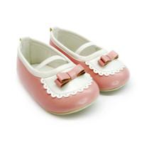 Sepatu Bayi - Baby Shoes   Freddie the Frog   Annie Pink