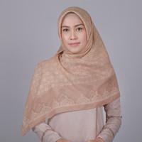 Zoya Karissa Scarf - Hijab Kerudung Segi Empat