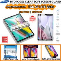 Samsung Tab A7 Lite 8.7 SM-T225 Hydro Gel Anti Gores Pecah Antigores