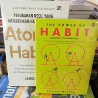 Atomic Habits dan Habit