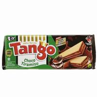 Tango wafer choco tiramisu 130gr