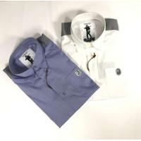 Bape Relaxed Logo S/S Shirt 100% Original