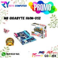 Motherboard Gigabyte GA-H61M-DS2