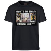 kaos tumblr Dewasa dan anak OASIS- WHATS THE STORY /Premium upto 4XL