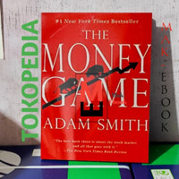 Buku the money game adam smith