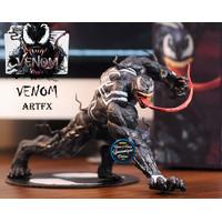 Figure Marvel VENOM ARTFX statue 1 10 scale bootleg 14cm magnet