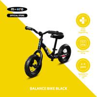 Micro Balance G-Bike Black