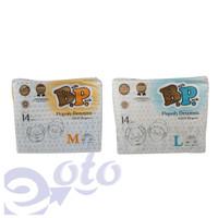 BP Popok Dewasa Adult Diapers model Lem Perekat M / L isi 14 pcs