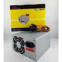PSU Esmile E-Smile Power Supply ATX-P4 500Watt PSU 500Watt PSU 500