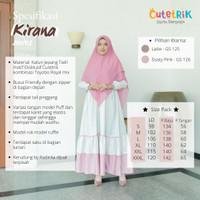 baju gamis dewasa cutetrik tanpa jilbab