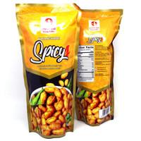 Kacang Kapri Spicy 75 gr