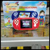 GameBoy Mainan Anak PVP DW-058