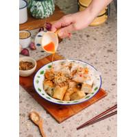 Chongfan mix 1 paket isi 15 pcs