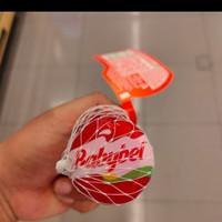 babybel cheese mini 110gr 5s