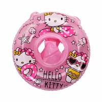 Hello Kitty Ban Renang Duduk Anak 60 Cm - Pink