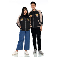 Jacket Sukajan Japan Tiger X-Urband Original A096