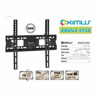 braket tv led oximus Aquilla 4450 size 32-55 inci bracket tv