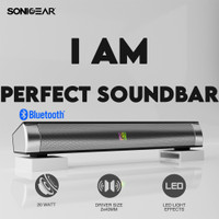 Audiobox Sonicbar 150P soundbar Passive Speaker -Garansi 1 Tahun