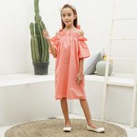 Dress Anak Perempuan TinyTales Jennie Dress Usia 6 7 8 9 10 Tahun - 7-8 tahun