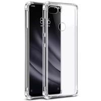 Xiaomi Mi8 Lite Clear Transparan LOLLYPOP Softcase Anti Crack