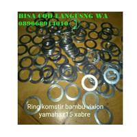Ring komstir bambu yamaha vixion yamaha r15 xabre pnp