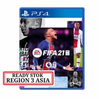[PS4] FIFA21 - FIFA 21