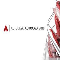 AutoCAD 2016 (64Bit) Full Version