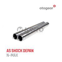 As shock depan N-MAX merk KINTO
