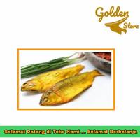 Ikan Pindang Bandeng Presto pcs [ Golden Fresh ]