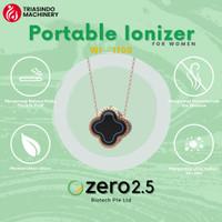 Portable Ionizer WI1100