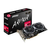 MSI Radeon RX 580 ARMOR 8G OC DDR5 - Vga Card