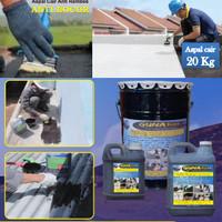 Aspal Cair Waterproofing Anti Bocor Lembab Dak Beton Lantai Dinding