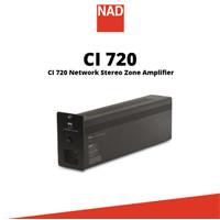 NAD CI 720 V2 Network Stereo Zone Amplifier