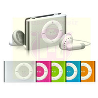 MP3 PLAYER JEPIT - Music player - mini ipod