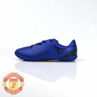 Sepatu Futsal Ardiles Mission - Biru Royal/Hitam