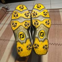 Sepatu Golf FOOTJOY SYNR-G FJ Vent Golf Size 43 Original Second