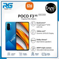 Xiaomi Poco F3 8/256GB NFC Snapdragon™ 870 48MP 4520mAh Smartphone