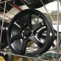 Rep. Rays TE37 Saga Velg Racing Ring 17 inch Mobil Captiva, Innova