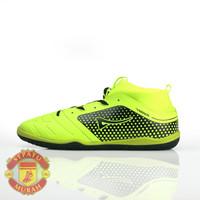 Sepatu Futsal Ardiles Vodca - Hijau Citron/Hitam