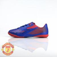 Sepatu Futsal Ardiles Diao - Biru Royal/Merah - 30