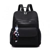 Tas Ransel Wanita Backpack Wanita Astrid - Hitam