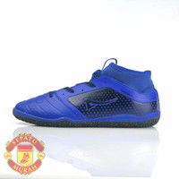 Sepatu Futsal Ardiles Vodca - Biru Royal/Hitam