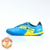 Sepatu Futsal Ardiles Guarin - Biru Sky/Kuning - 34
