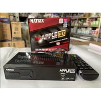 Set Top Box STB DVB-T2 Matrix Apple HD Digital antena UHF DVBT2 DVBC