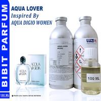 Bibit Parfum Luzi Aqua Digio Armani 100% ORGINAL Super Murah - 100 ml