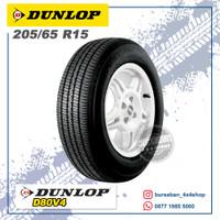 Ban Ori Innova Reborn Dunlop D80V4 205 65 R15 not ecopia 15 inch