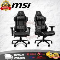 Kursi Gaming MSI MAG CH120I - CH120 I Gaming Chair