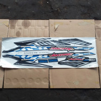 obral murah sticker stripping striping yamaha mio sporty amore