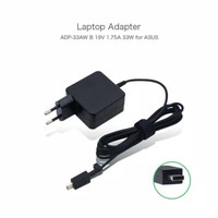 Adaptor Charger NoteBook Asus E202SA E202S E202 19V 1.75A USB