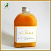 SARI HERBAL Obat Herbal Kolesterol Hipertensi Jantung Asam Urat